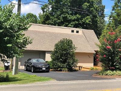Roanoke VA Single Family Home For Sale: $242,000