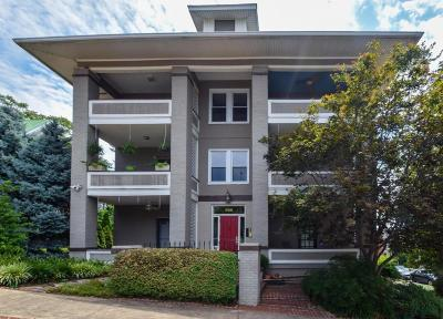 Roanoke Attached For Sale: 928 2nd St SW #2