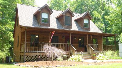 Franklin County Single Family Home For Sale: 402 Mount Airy Rd