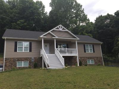 Franklin County Single Family Home For Sale: 17 Silver Shadow Rd