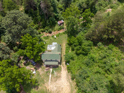 Bedford County Single Family Home For Sale: 1755 Foster Rd