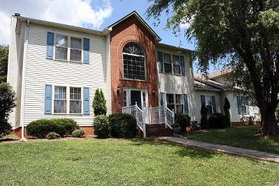 Bedford Single Family Home For Sale: 1395 Jefferson Ter