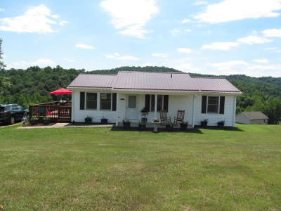 Botetourt County Single Family Home For Sale: 11006 Lee Hwy