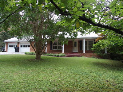 Salem Single Family Home For Sale: 4371 Daugherty Rd