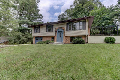 Roanoke Single Family Home For Sale: 7129 La Marre Dr