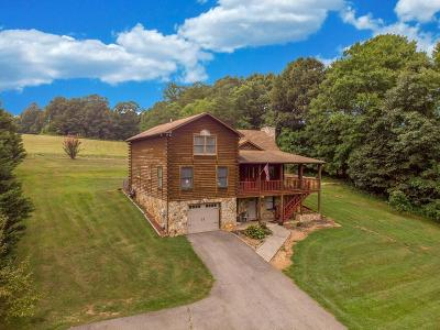 Franklin County Single Family Home For Sale: 1931 Hopkins Rd