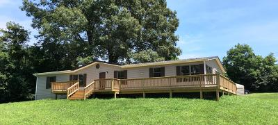 Bedford County Single Family Home For Sale: 117 Peakswood Dr