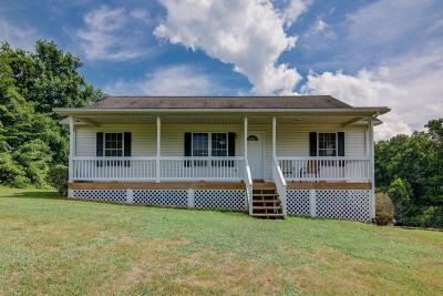 Hardy Single Family Home For Sale: 70 Moorman Rd