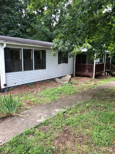 Bedford Single Family Home For Sale: 1437 Wheatland Rd