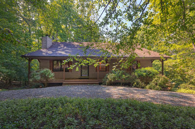 Single Family Home For Sale: 102 Mulberry Bush Ln