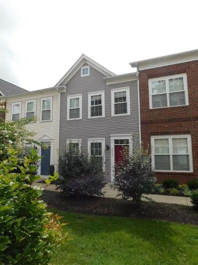 Attached For Sale: 3909 Colonial Green Cir SW