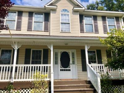 Hardy VA Single Family Home For Sale: $285,500