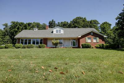 Salem Single Family Home For Sale: 5488 Yale Dr