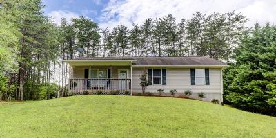 Bedford County Single Family Home For Sale: 6308 Scruggs Rd