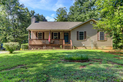 Bedford County Single Family Home For Sale: 1039 Colony Ct