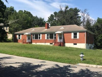 Single Family Home For Sale: 1005 Clearfield Rd SW