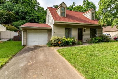 Single Family Home For Sale: 2713 Bluefield Blvd SW