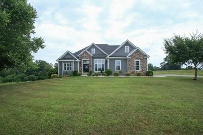 Rocky Mount Single Family Home For Sale: 50 Keiths Pl