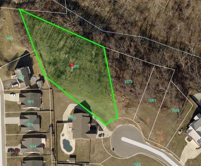 Roanoke County Residential Lots & Land For Sale: 1085 Bolejack Blvd