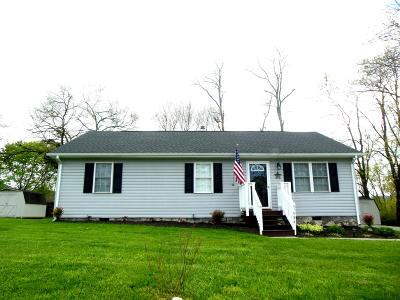 Salem Single Family Home For Sale: 1634 Millbrook St