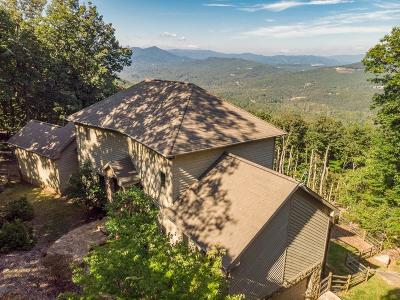 Franklin County Single Family Home For Sale: 1023 Overlook Pkwy
