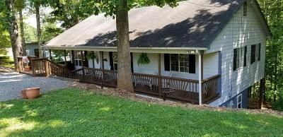 Franklin County Single Family Home For Sale: 1068 Altice Mill Rd
