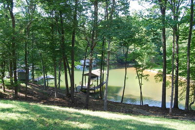 Bedford County Single Family Home For Sale: 107 Brook Run