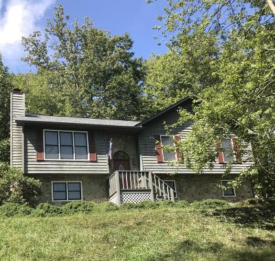 Vinton Single Family Home For Sale: 405 Willowood Dr