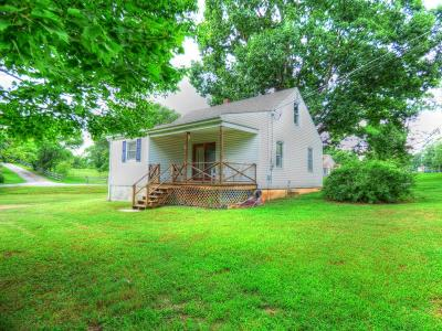 Botetourt County Single Family Home For Sale: 50 Morning Dove Ln
