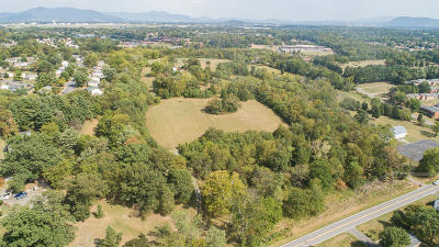 Roanoke Residential Lots & Land For Sale: Green Ridge Rd