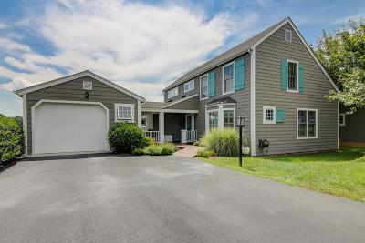 Single Family Home For Sale: 20 Cottage Ln