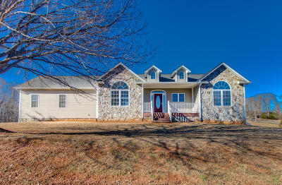 Bedford County Single Family Home For Sale: 101 Little Creek Rd