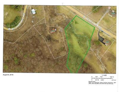 Roanoke County Residential Lots & Land For Sale: Roselawn Rd