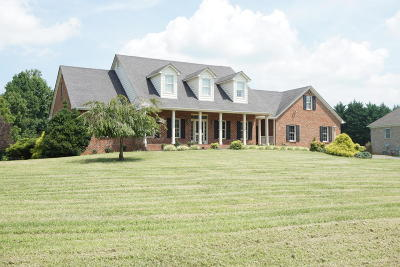 Bedford County Single Family Home For Sale: 1401 Somerset Dr