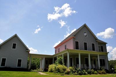 Willis VA Single Family Home For Sale: $789,000