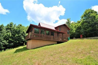 Meadows Of Dan VA Single Family Home For Sale: $649,000