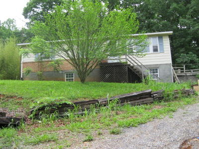 Fincastle Single Family Home For Sale: 6215 Breckinridge Mill Rd
