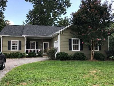 Bedford County Single Family Home For Sale: 1123 Joffrey Dr