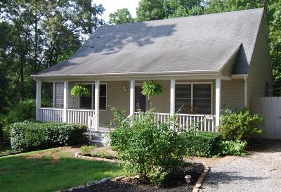 Bedford County Single Family Home For Sale: 209 Suntree Dr
