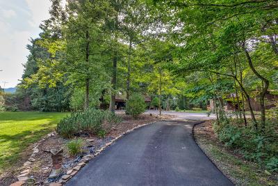 Salem Single Family Home For Sale: 4885 Bradshaw Rd