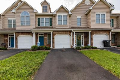 Attached For Sale: 8711 Little Hoop Rd