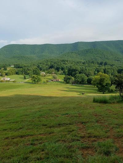 Buchanan Residential Lots & Land For Sale: Pico Rd