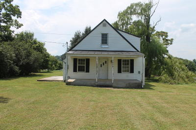 Goodview Single Family Home For Sale: 1073 Mill Iron Rd