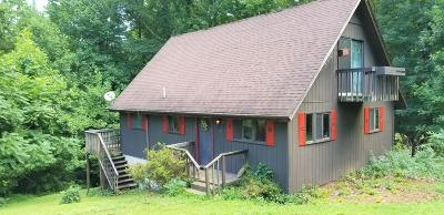 Franklin County Single Family Home For Sale: 90 Ferrum Forest Ln