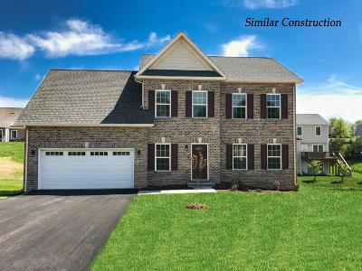 Salem Single Family Home For Sale: 212 Edgemere Dr