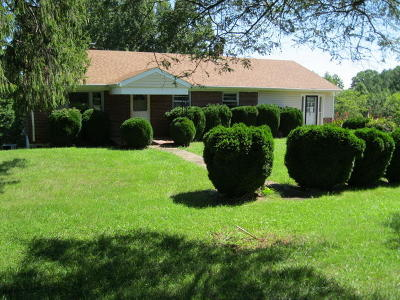 Single Family Home For Sale: 39 Loblolly Ln