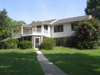 Single Family Home For Sale: 216 Needlewood Dr