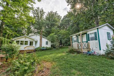 Salem Single Family Home For Sale: 5419 Bradshaw Rd