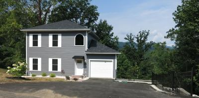 Single Family Home For Sale: 3241 Rasmont Rd