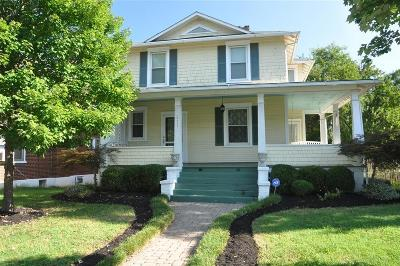 Single Family Home For Sale: 2211 Windsor Ave SW